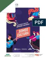 Manual de Incentivos - Somos Cultura 2020 (1)