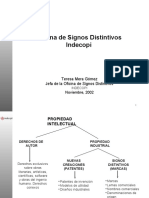 LEGIS DERECHO PROPIEDAD INDUSTRIAL 2014