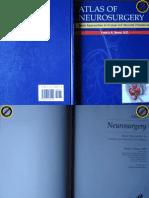 Atlas of Neurosurgery
