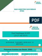 Hasil Bimbingan PAB (25-27 Juli 2019).pptx