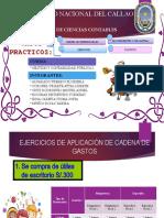 CASOS PRÁCTICOS-APLICACIÓN CLASIFICADOR ECONÓMICO DE GASTOS (1).pptx