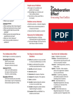 The Collaboration Effect Pocket Guide 2020