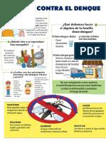 Infografia Del Dengue