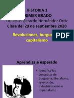 Historia 1-Clase Del 29 de Septiembre 2020