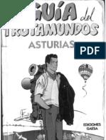 Guia Del Trotamundos - Asturias