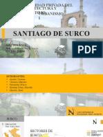 ELEMENTOS-SANTIAGO DE SURCO