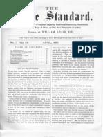 Bible Standard April 1880