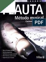 escaeneadas de flauta