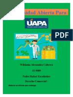 Derecho Comercial, tarea 2.docx
