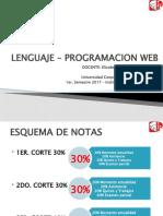 00 - LENGUAJE - PROGRAMACION WEB.pptx