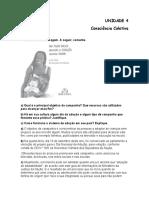 Atividades das paginas 27 a 31- Brasil Intercultural