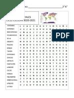 SOPA DE LETRAS DE LAS REGIONES NATURALES.docx