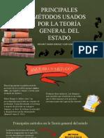 metodos_de_la_teoria_general_del_estado