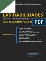 Habilidades en Cuarentena