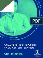 26. Análisis de datos. Tablas de datos.pdf