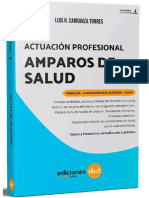 actuacion profesional amparo de salud.pdf