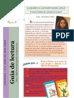 Guía de lectura nº 5