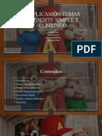 EXPLICASION TEMAS PRESENTE SIMPLE Y CONTINUO (1).pptx