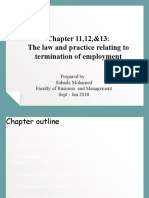 HRM 659 - CHP 11 12 13-TERMINATION.ppt