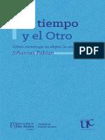 1.FABIAN-EL TIEMPO Y EL OTRO- TRADUCCION GNECCO 2019-1-63