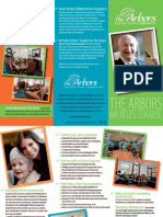 norris the arbors assisted living brochure ger