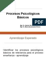 Unidad I Procesos psicologicos basicos 2