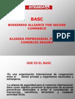 Basc 2008