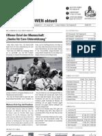 Ausgabe Nr. 9 - EHC Netphen 08