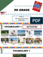 3RD GRADE PRONUNCIATION U1.pptx