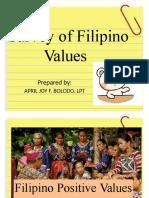 FILIPINO_VALUES