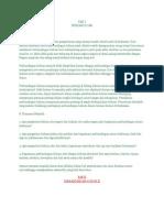 perbandingan hukum islam dan hukum adat di indonesia