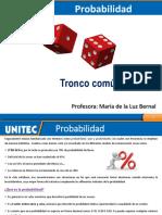 Bernal, M. (2020).Probabilidad Tema 7.UNITEC
