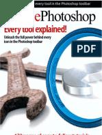 Adobe Photoshop Every Tool Explained