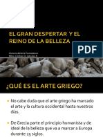 EL GRAN DESPERTAR
