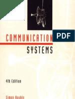 Communication Systems_Simon Haykins