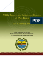 MDG_Reports_and_IPs_2008