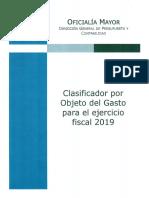 Clasificador_XOG_2019_Autorizado