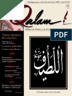 Qalam nº1