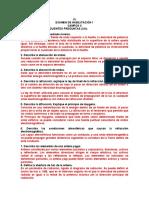 SOLUCION EXAMEN DE HABILITACIÓN CAMPOS 2