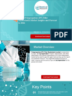 Global Polypropylene (PP) Filler Masterbatch Market Insights and Forecast to 2026