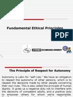 Fundamental Moral Principles (1)