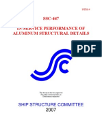 In-service Performance of Aluminum Structural Details