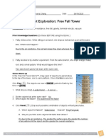 Freefall Towers e