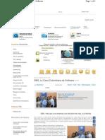 GBS, empresa de Software Contable Innovador destacada por el Ministerio de TIC y Corporación Colombia Digital
