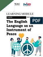 english 10 module Q4