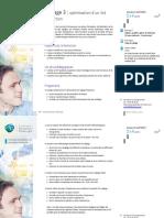 programmes d'optimisation en matière transformation plastiques