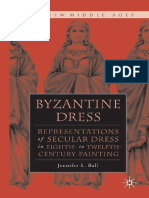 Byzantine Dress_ Representations of Secular Dress in Eighth- to Twelfth-Century Painting ( PDFDrive )