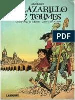 Lazarillo comic.pdf