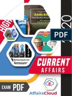 AC Exam PDF 2020(Jan- Aug) for IBPS RRB PO-Clerk by AffairsCloud