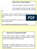 11.Introduction to Soft Skills